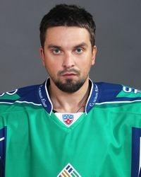 Kirill Koltsov