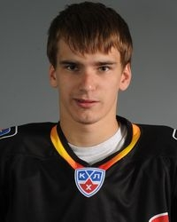 Pavel Buchnevich - Photo Courtesy of khl.sk