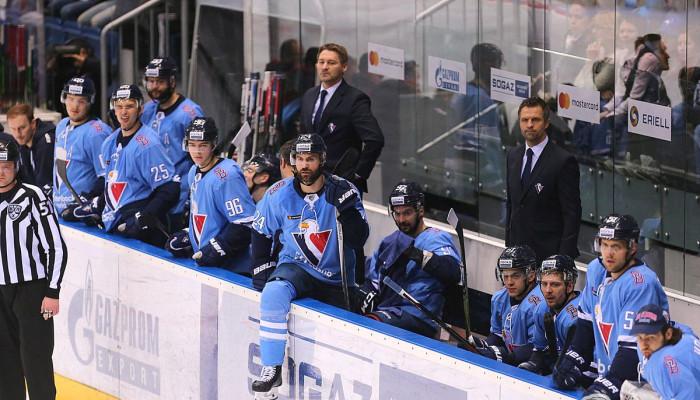 1ca5abec549f8 Partner Slovana nechce pokryť dlhy. Vedenie KHL potvrdilo, že pripravuje  rozpis zápasov aj bez Slovana