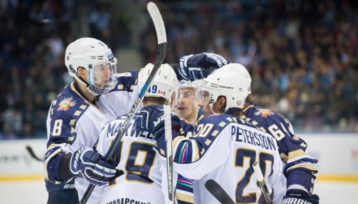 203260b4fd56d Preview desiatej sezóny KHL: HK Soči   KHL.sk